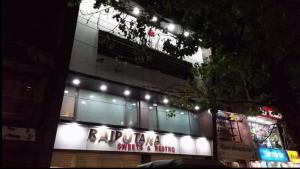 Auberges de jeunesse - Hotel Rajputana