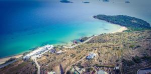 Kypri Apartments Andros Greece