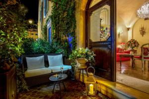 Boutique Hotel Campo de' Fiori (40 of 84)