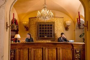 Boutique Hotel Campo de' Fiori (34 of 93)