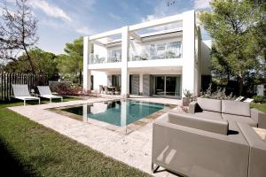 Seven Pines Resort Ibiza (11 of 143)