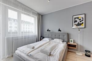Apartamenty Apartinfo Sadowa, Apartments  Gdańsk - big - 130