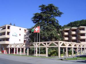 Hotel Le Cedre - Monthey
