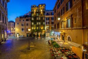 Boutique Hotel Campo de' Fiori (20 of 93)