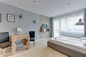 Apartamenty Apartinfo Sadowa, Apartments  Gdańsk - big - 129