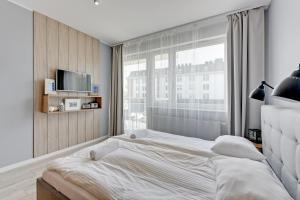 Apartamenty Apartinfo Sadowa, Apartments  Gdańsk - big - 128