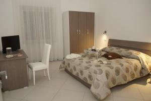 HOTEL VALLEVERDE - Hotel - Corbara