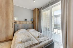 Apartamenty Apartinfo Sadowa, Apartments  Gdańsk - big - 147
