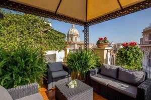 Boutique Hotel Campo de' Fiori (23 of 84)