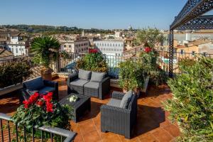 Boutique Hotel Campo de' Fiori (14 of 93)