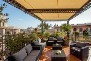 Boutique Hotel Campo de' Fiori (15 of 93)
