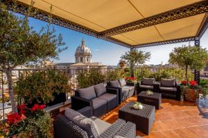 Boutique Hotel Campo de' Fiori (28 of 84)