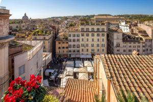 Boutique Hotel Campo de' Fiori (29 of 84)