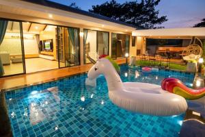 GetZleep PoolVilla - Ban Khao Nong Hin