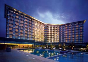 Vivanta by Taj - Yeshwantpur, Bangalore (1 of 47)