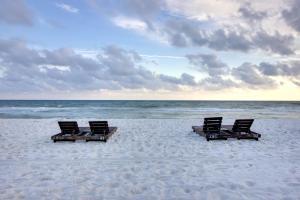 Shores of Panama 710, Appartamenti  Panama City Beach - big - 4