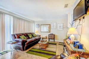 Gulf Terrace 287, Apartmány  Destin - big - 3