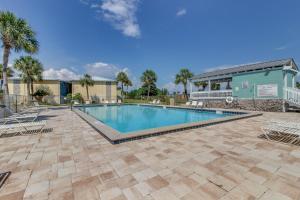 Gulf Terrace 287, Appartamenti  Destin - big - 7