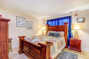 Gulf Terrace 287, Appartamenti  Destin - big - 10