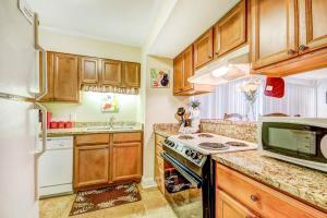 Gulf Terrace 287, Appartamenti  Destin - big - 11