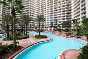 Shores of Panama 710, Appartamenti  Panama City Beach - big - 6