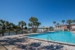 Gulf Terrace 287, Appartamenti  Destin - big - 12