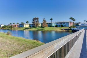 Gulf Terrace 287, Appartamenti  Destin - big - 13