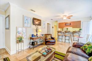Gulf Terrace 287, Appartamenti  Destin - big - 14