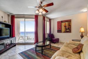 Shores of Panama 710, Appartamenti  Panama City Beach - big - 12