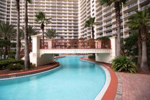 Shores of Panama 710, Appartamenti  Panama City Beach - big - 13