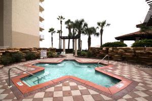 Shores of Panama 710, Appartamenti  Panama City Beach - big - 14