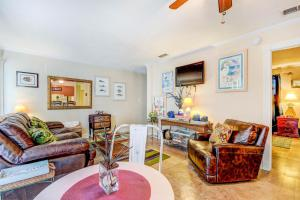 Gulf Terrace 287, Appartamenti  Destin - big - 15