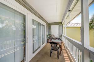 Gulf Terrace 287, Appartamenti  Destin - big - 16