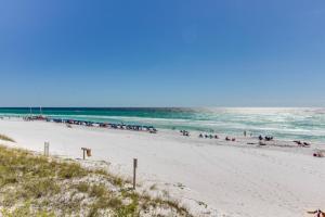 Gulf Terrace 287, Ferienwohnungen  Destin - big - 15