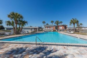 Gulf Terrace 287, Appartamenti  Destin - big - 19