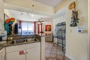 Shores of Panama 710, Appartamenti  Panama City Beach - big - 15