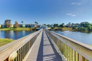 Gulf Terrace 287, Appartamenti  Destin - big - 20