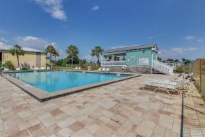 Gulf Terrace 287, Appartamenti  Destin - big - 21