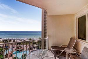 Shores of Panama 710, Appartamenti  Panama City Beach - big - 17
