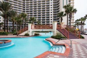 Shores of Panama 710, Appartamenti  Panama City Beach - big - 18