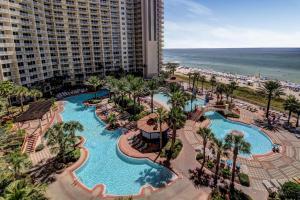 Shores of Panama 710, Appartamenti  Panama City Beach - big - 19