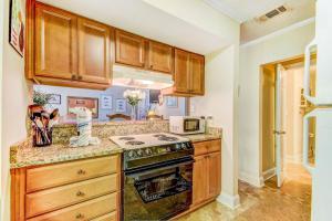 Gulf Terrace 287, Appartamenti  Destin - big - 3