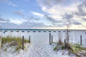 Shores of Panama 710, Appartamenti  Panama City Beach - big - 23