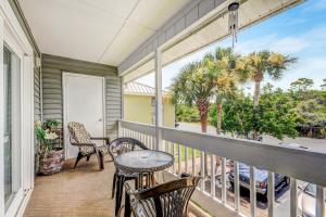 Gulf Terrace 287, Appartamenti  Destin - big - 4