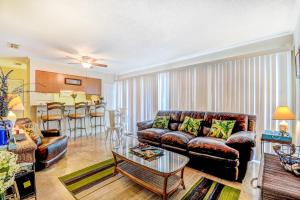 Gulf Terrace 287, Appartamenti  Destin - big - 23
