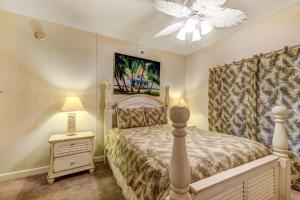 Shores of Panama 710, Appartamenti  Panama City Beach - big - 25