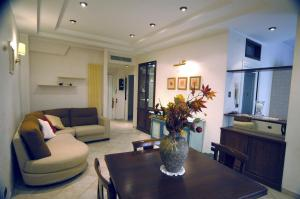 Luxury Apartments In Rome - abcRoma.com