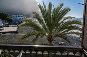 Apartamento Casanova 1A, La Playa Calera - La Gomera