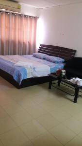 Condo Mueng Thong By Nuanlaong, Appartamenti  Ban Bang Phang - big - 42