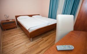 Villa Marjela, Отели типа «постель и завтрак»  Сплит - big - 6